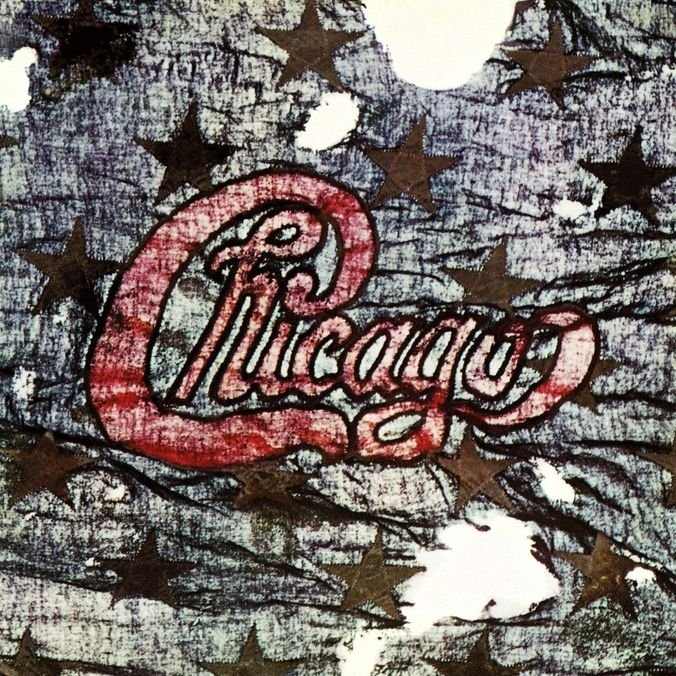 Album Cover for Chicago III